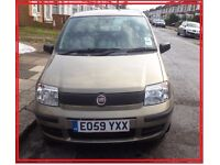 FIAT Panda 1.1 Active Eco 5dr, 1 Owner,