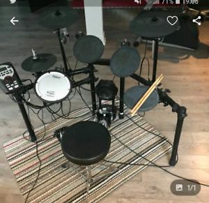 Drum / Batterie Roland TD 11K