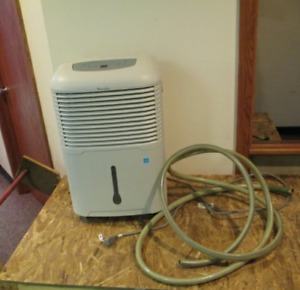 Looking for old unwanted Dehumidifiers