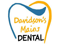 Dental nurse or decontamination room staff for 2-3 days a week in Davidsons Mains.