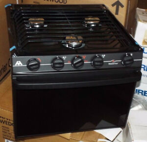 Looking for a propane stove for a travel trailer