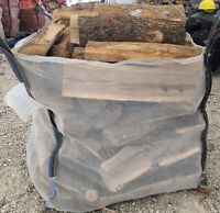Cut, split & seasoned Ash firewood for sale