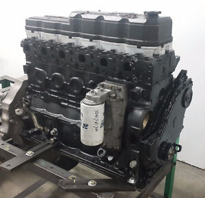 re-manufactured/rebuilt engines and cylinder heads FORD/DODGE