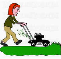 The Lawn and Garden Nanny