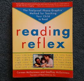 Reading Reflex: amazing educational book (Carmen + Geoffrey McGuiness)