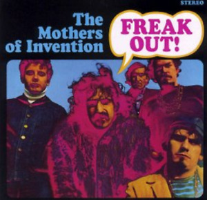 Sealed Vinyl: Zappa Frank & Mothers Of Invention