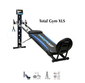 Total Gym XLS  $250