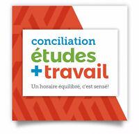 Maintien à domicile - Trois-Rivières - (TGIF)