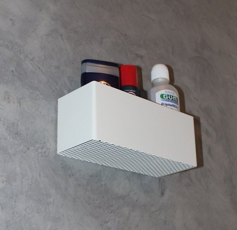 34 ohne bohrendusche wannen ablagelounge loft designergste bad wc - Seifenablage Dusche Ohne Bohren