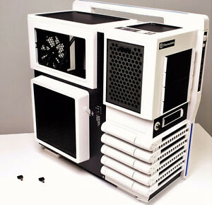 I7 GTX580 GAMING PC - CUSTOM BUILT - MODULAR FULL TOWER