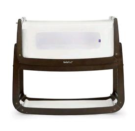 Snuzpod 3 baby crib cot bed as new