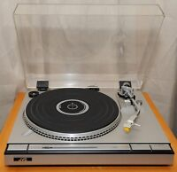 Table tournante JVC L-A55 Direct-DriveTurntable