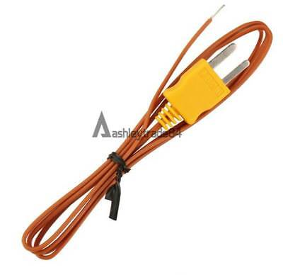 Fluke Bead Type Thermocouple Temperature Probe 80pk-1 1m -40 - 260