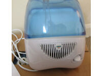 VICKS FILTERED COOL MOISTURE HUMIDIFIER MODEL V3100