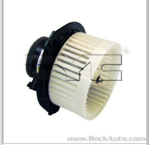 Wanted 02 impala blower motor