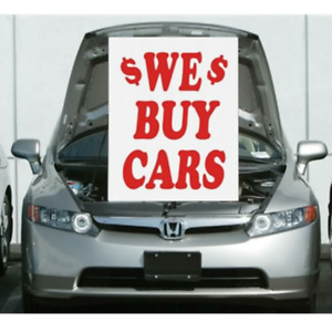 SELL MY USED CAR TRUCK JEEP FOR CASH SAME DAY REMOVAL RECYCLING