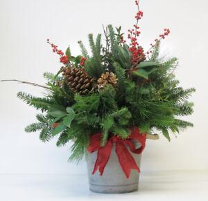 Naomi's Fine Greenery & Bouquets