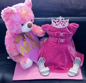 PRINCESS DIAPER CAKE