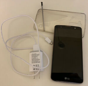 Selling USED & UNLOCKED LG Stylus 2 (Good Conditions)