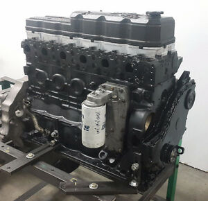 RE-MANUFACTURED ENGINES FORD/DODGE/CHEVY