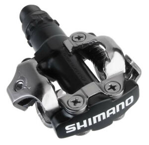 (Used)Shimano M520 SPD Pedals