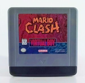 Wanted To Buy Virtual Boy Games