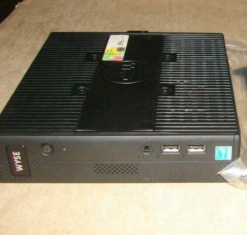 Wyse 08WF82 GX-420CA 2.0GHz 4GB RAM 128GB FLASH w/ power adapter