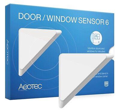 Aeon Labs Z-wave Door - Window Sensor 6 ZW112-A