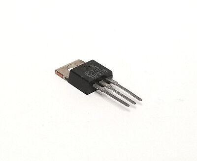Tip31b Npn Bipolar Bjt Transistor 80v 3a 3mhz 2w To-220-3 New Original Motorola