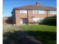 3 Bed Council House Hayes UB3