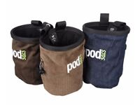 POD Mini Dip Chalk Bag for climbing. Brand New and Unused.