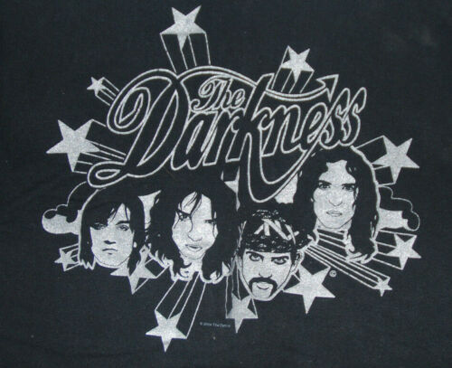 The Darkness med t-shirt