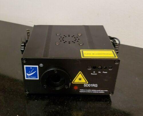 Electronics - Big Dipper Laser Display System - SD01RG