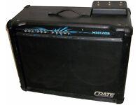Crate MX120R AMP 120Watt - CHEAP