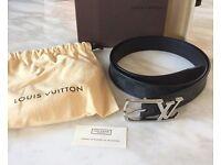 Louis Vuitton belt 100% original