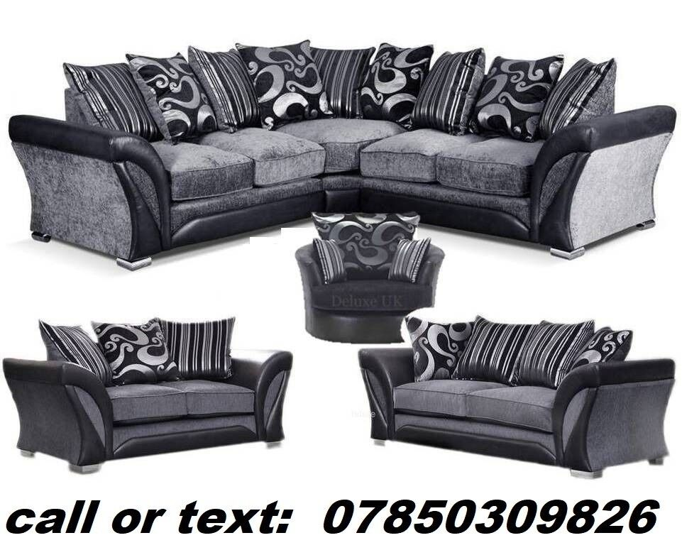 This Week Only 3 2 Or Corner Brand New Sofa Fast Delivery Sofas