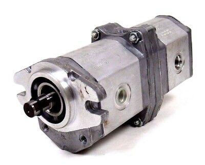 Used Marzocchi Alpa1a-d-9 Gear Pump Alpa1ad9 Alpp1d3fa