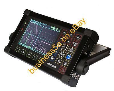 Ultrasonic Flaw Detector Rfd2000