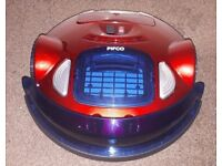 PIFCO Robot Vacuum Cleaner hoover - Nearly New