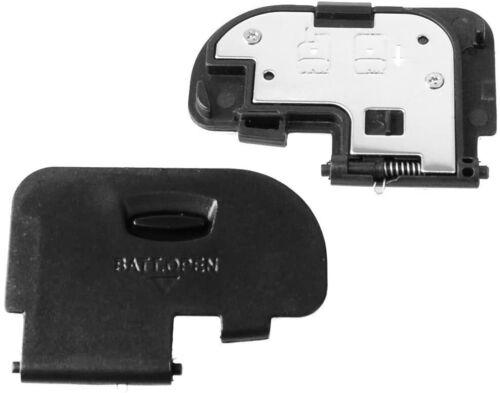 Battery Door/Cap Replacement Part f 5D Mark IV 5D4 5DS DSLR Digital Camera