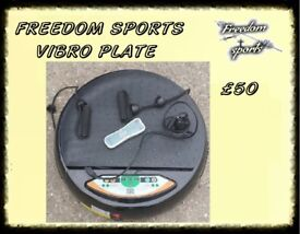 Look Good Feel Great Vibration Plate GOOD CONDITON PLEASE READ