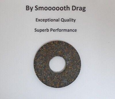Smooth Drag Carbontex Drag Washers #SDS5 4 SHIMANO REEL PART Trinidad 14