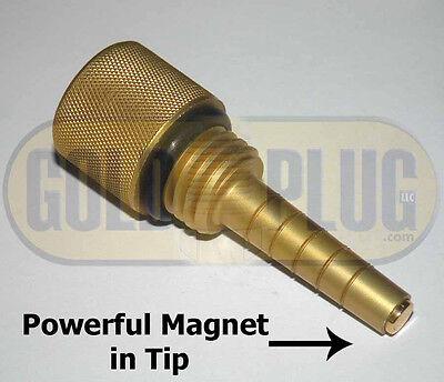 Coleman Pulse Powermate 1850 Generator Magnetic Dipstick Dip Stick Filter Oil