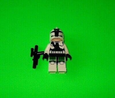 LEGO STAR WARS FIGUR ### CLONE COMMANDER GREE - Star Wars Gree