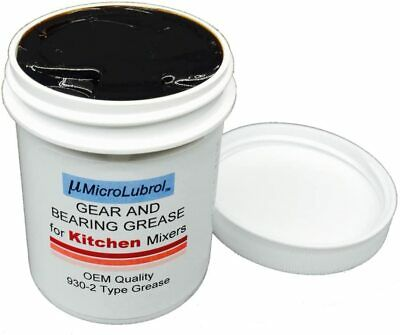 4.5 oz MICROLUBROL KitchenAid Stand Mixer Gear Grease 4176597 Benalene 930-2 USA