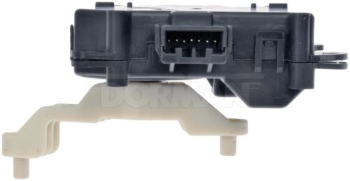 HVAC Heater Blend Door Actuator Left Dorman 604-881 fits 03-07 Honda Accord