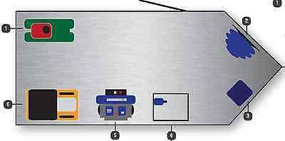Spray Foam Systems ProPAK XD1 Spray Foam & Polyurea Rig