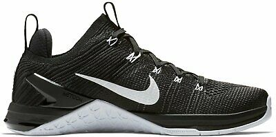 Nike Metcon DSX Flyknit 2 Cross Training Gym | UK 7.5 EU 42 US 10 | 924595-003