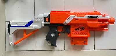 "Nerf ""N-Strike Elite"" Stryfe w Clip and Stock"