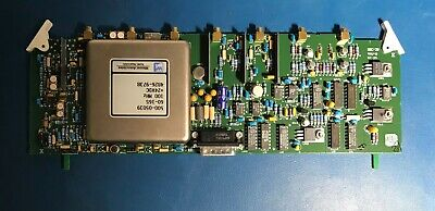 Anritsuwiltron D37436-3c Reference Loop Card For Sweep Generator A3 Board